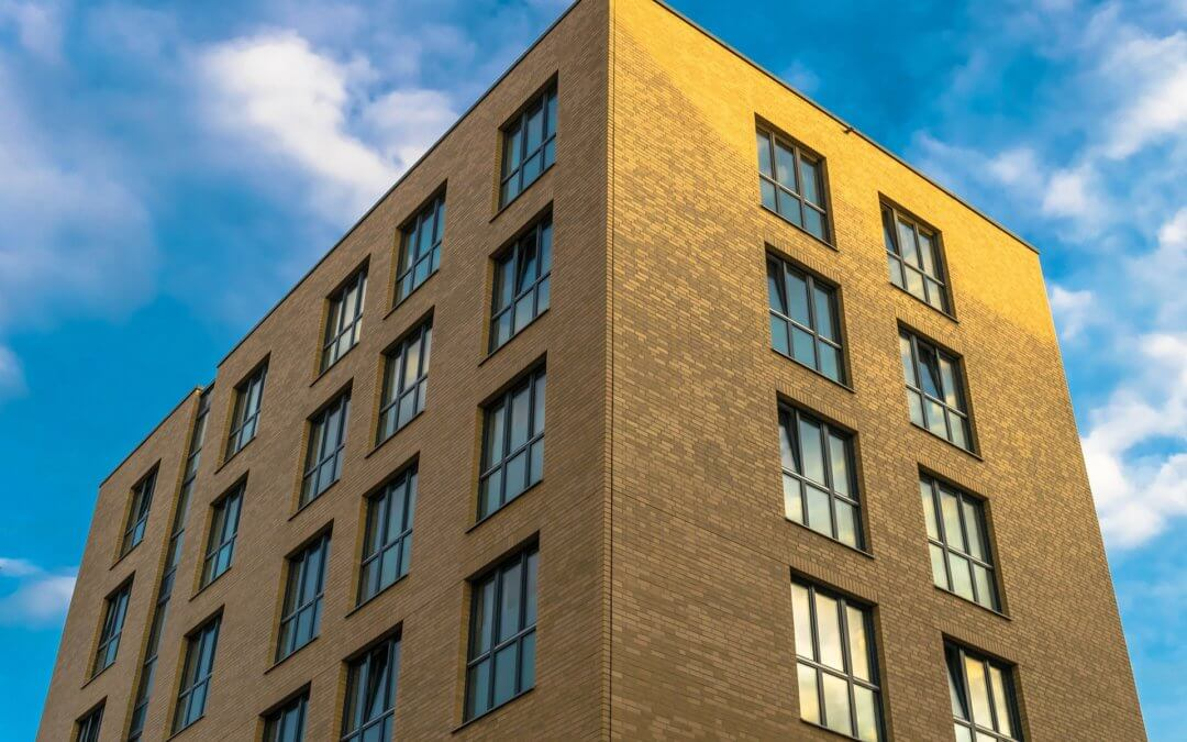 Recently Purchased Commercial Property?